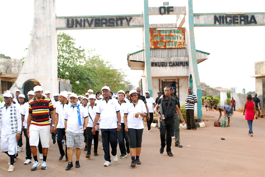 University of Nigeria, Enugu