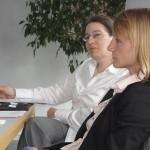 Susanne Schneider, Nadine Tischendorf